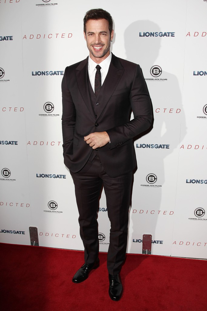 """New York Special Screening of Lionsgate and Codeblack Film's """"ADDICTED"""""""