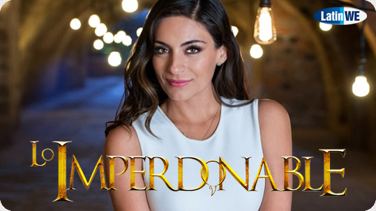 Ana Brenda Contreras Returns To Univision Network S Primetime As Lead Actress In Lo Imperdonable