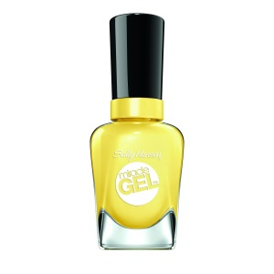 Morning,Sunshine!: This energetic yellow hue is for the woman who wants to be noticed (wallflowers need not apply).