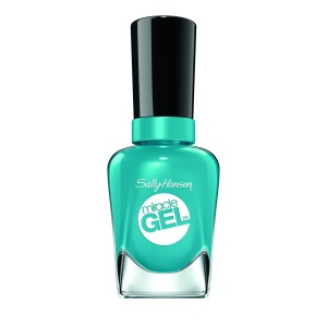 Lip Palm: It's a jungle out there. Be ready for anything with this leafy green tone.