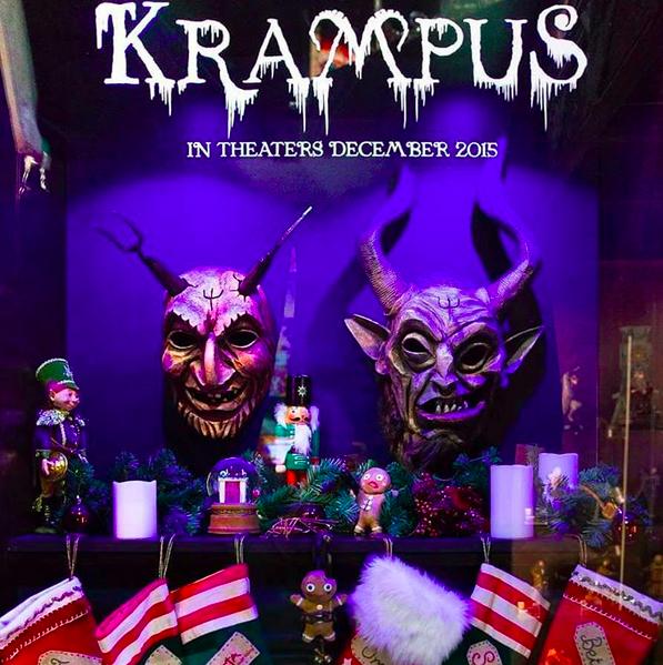 Krampus - Inspiration Custom