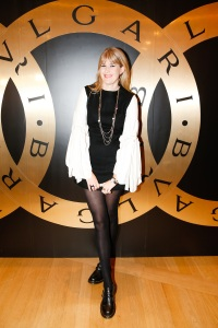 BVLGARI: 40th ANNIVERSARY COCKTAIL CELEBRATION