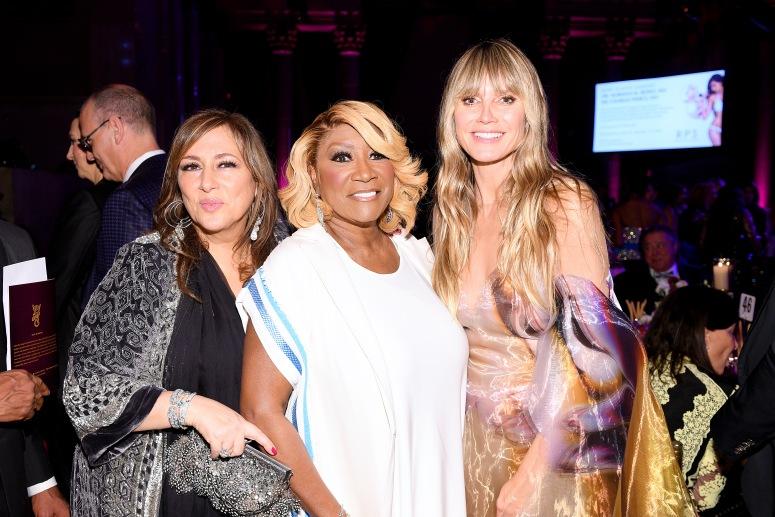 Gabrielle's Angel Foundation Hosts Angel Ball 2019 - Inside